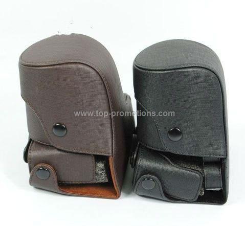PU Camera Case