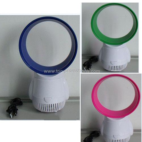 5 inch Bladeless Fan