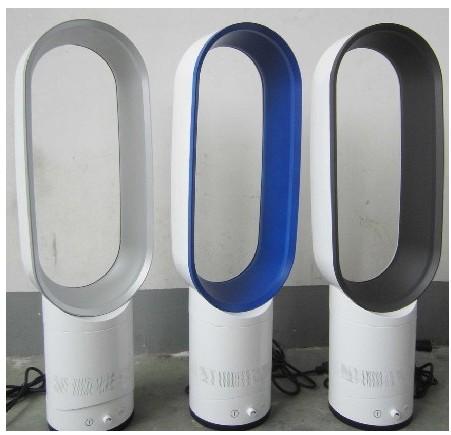Manual Control Bladeless Fan