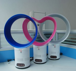 12 inch Bladeless Fan Air Multiplier