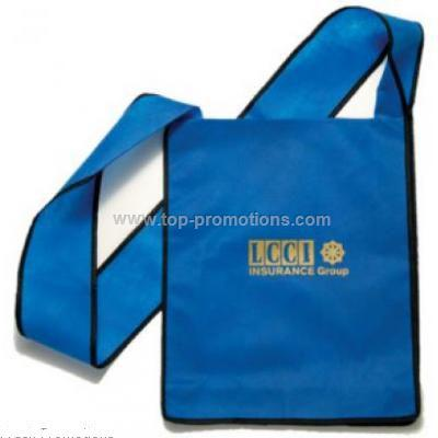 Wide Strap Non Woven Bag