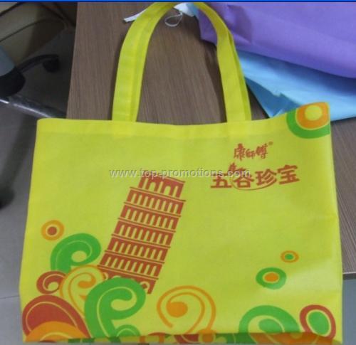Colourful Non Woven Bag
