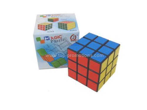 Promotional Rubiks Cube