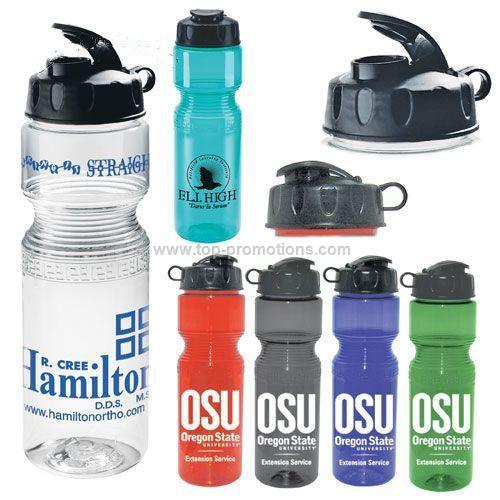 28oz Eco-Fresh Sports Bottle