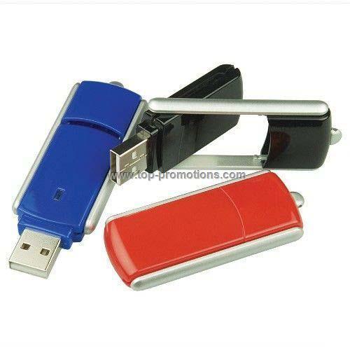 UDF USB Flash Drive