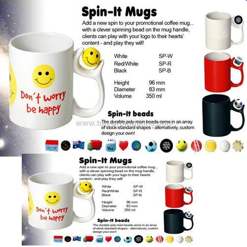 spin-it mugs