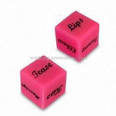 Customized Dice
