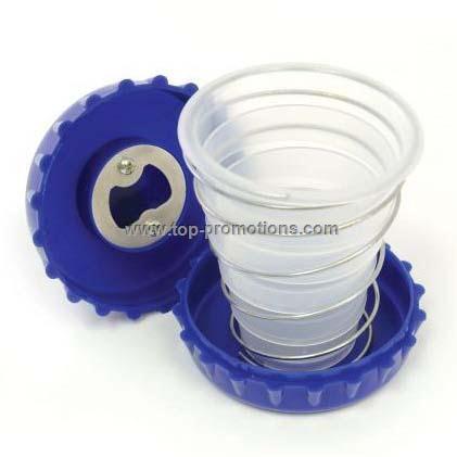 Pop Up Cups