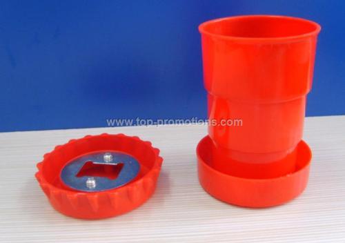folding cup