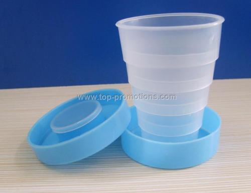 Folding Cups