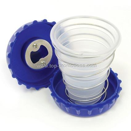 Telescopic Promotional Cup