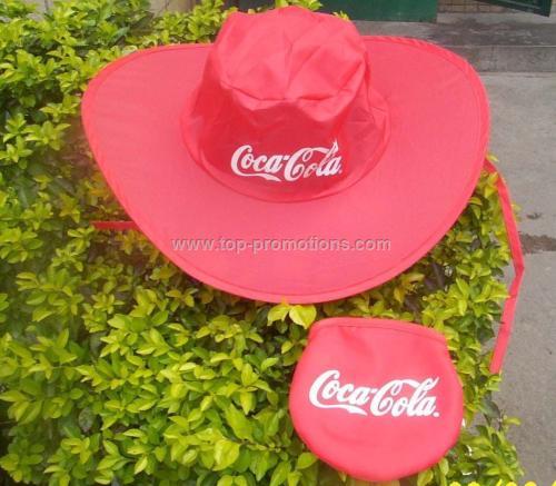 Pop Up Hats
