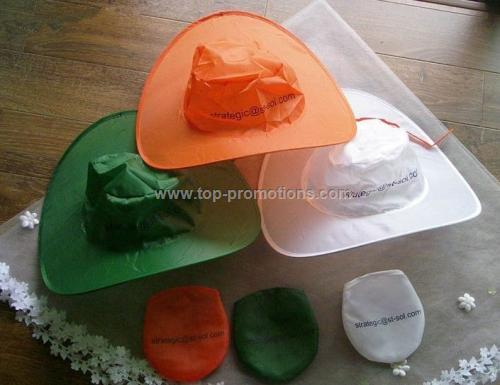 Pop Up Hats