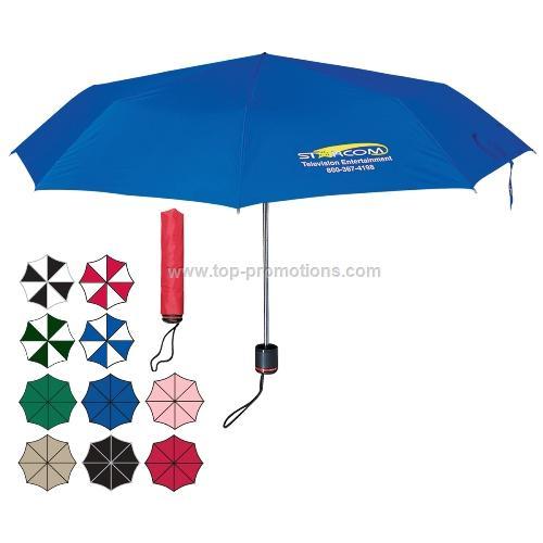 Super-Mini Telescopic Folding Umbrella