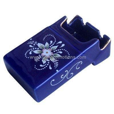 cigarette case ashtray