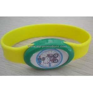 Students bracelet