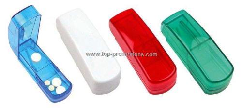 Branded Pill Cutter