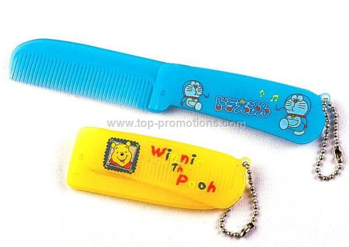 Comb, Promotional Gift