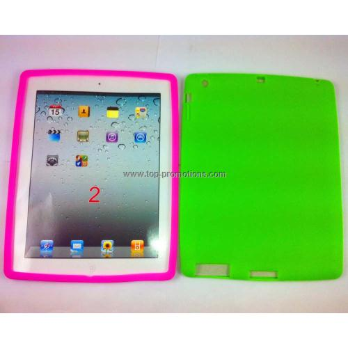 Silicone iPad 2 Cover