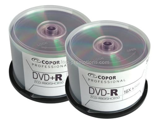 CD/ DVD Blank Disc