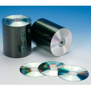 Blank CD ROM