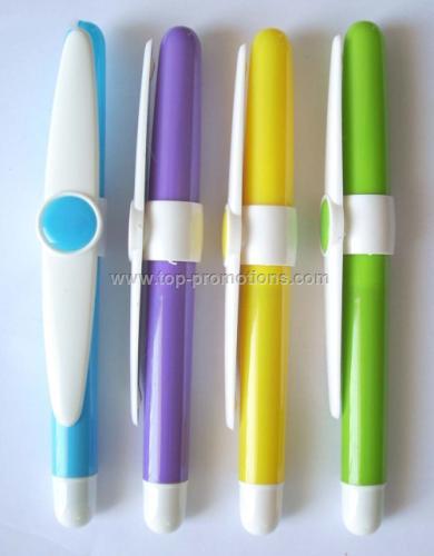Printable Airplane Pen