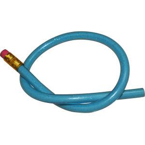 Promotional Blue - Flexible Pencil