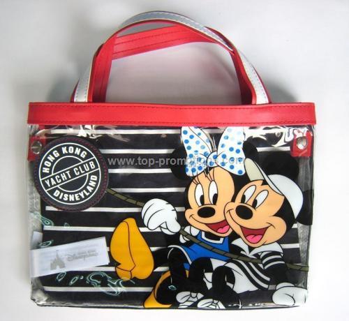 Disney shopping bag