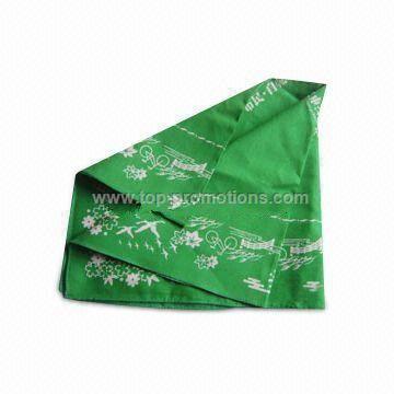 Printing Handkerchief