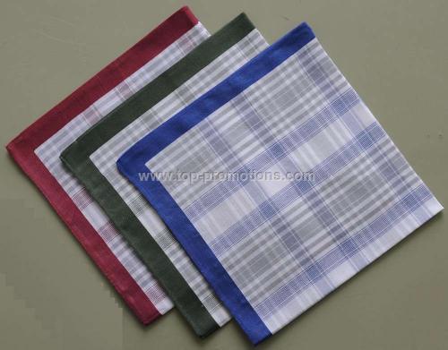 Handkerchiefs bandanas