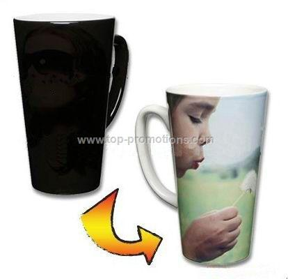 17oz sublimation mug