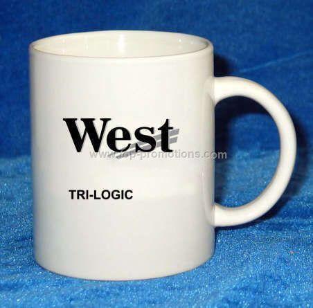12OZ promotional mug