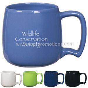 12 oz. Executive Mug