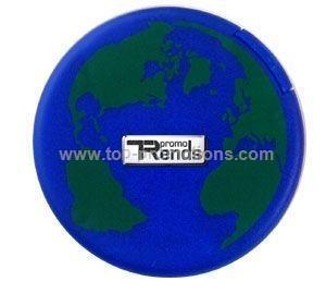 Globe Mint Card