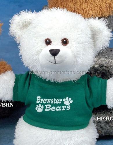 10 Handy Logo Polar Bear Puppet