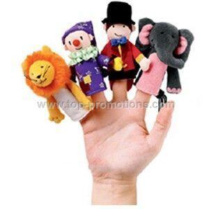 Finger Puppet