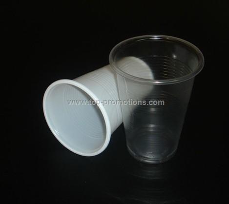 200-220 CC Plastic Cup