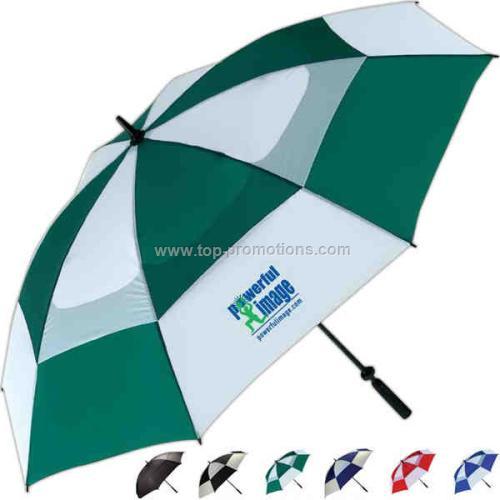Wind Buster Golf Umbrella