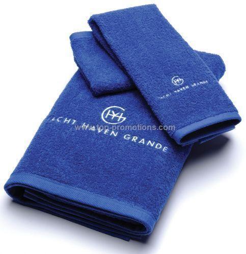 Full Bath Towel Set