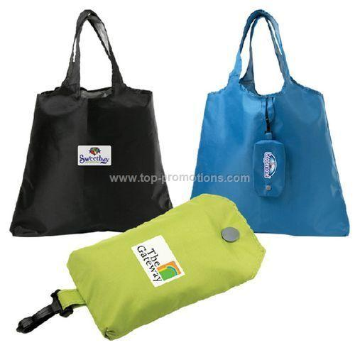 Shop lite Foldable Tote