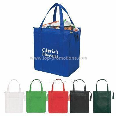 Shopper tote bag