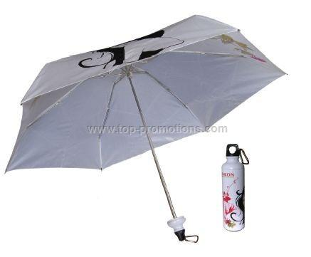 Bottle Case Umbrella 5000