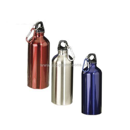 22 oz.Stainless Sport Bottle
