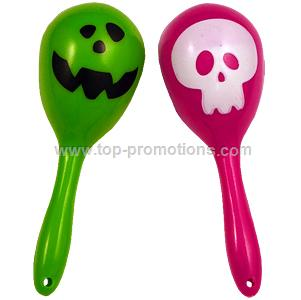 Halloween Party Mini Maraca