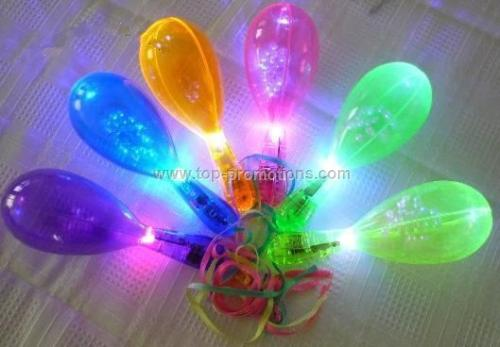 light up maraca