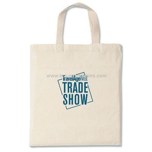 The Promo Flat Tote