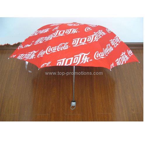 3' foldable Umbrella