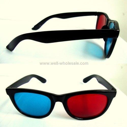 3d glasses passive