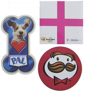 Promotional gifts items Custom Fridge Magnets with logo