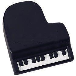 Piano Stress Ball